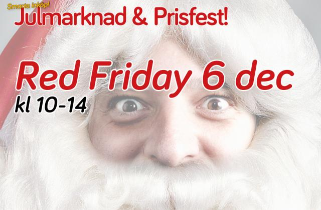 Julmarknad på Supplies Direct 6 dec 2019